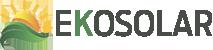 Ekosolar Logo
